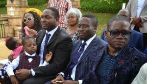 Edo state sons