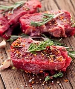 human meat restaurant