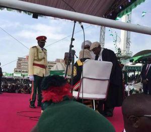 Muhammadu Buhari1