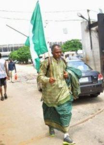 nigeria trekker