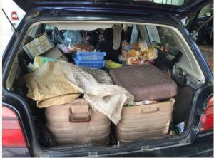 Abuja Traders Using Cars1