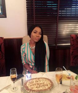 Mocheddah celebrates 25th birthday with dinner2