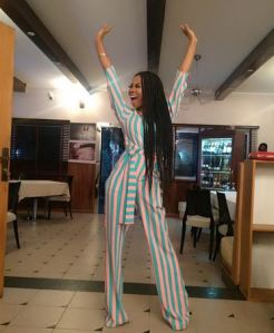 Mocheddah celebrates 25th birthday with dinner3