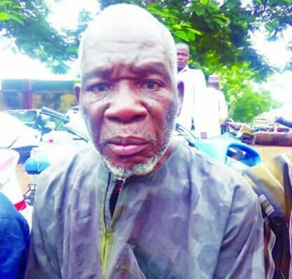 I Sold Stolen Motorcycles To Feed My Wives, 35 Children, 18 Grandchildren - Crime - Nairaland
