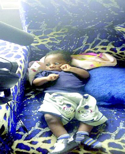 "Akure Baby Who ""Spoke 2 Weeks After Birth"""