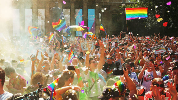Australia votes 'yes' to same-sex marriage , australia marriage equality results,marriage equality vote australia date,is same sex marriage legal in australia,australian marriage equality vote,marriage equality in australia,civil union vs marriage rights,civil partnership australia
