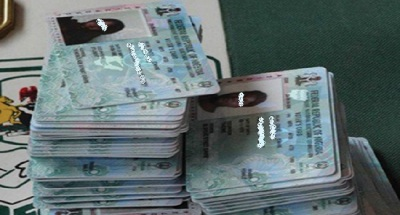 657,000 PVCs abandoned in Oyo State