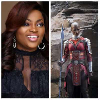 7 things you should know about Actress Funke Akindele's role in Avengers Infinity War